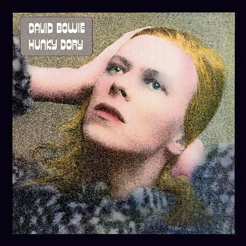 Hunky Dory 1971