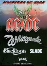 Monsters of Rock 1981