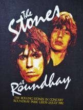 Roundhay Park 1982