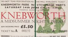 Genesis [24 June 1978] Knebworth