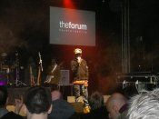 Lee Scratch Perry 3 Feb 2012