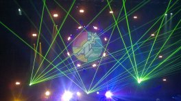 Oz Pink Floyd - 24 Mar 2012