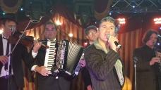 Mikelangelo & Black Sea Gentlemen - 14 May 2013 Brighton