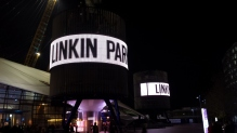 Linkin Park - 24 Nov 2014 - London O2 Arena