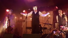 The Tiger Lillies - 25 May 2015