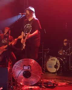 The Icicle Works - 21 Oct 2017