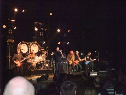 Golden Earring 13 Mar 2009 - Ipswich