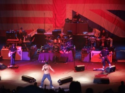 Kid Rock - 30 Nov 2008 - Hammersmith Apollo