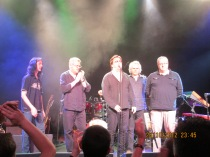 Re-Genesis 23 Nov 2013 (Islington O2)