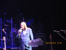 Rick Wakeman - Journey to the Centre of the Earth - 40th anniversary