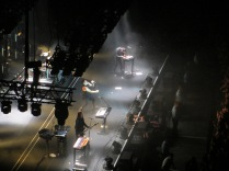 Nine Inch Nails - 23 May 2014 - London O2