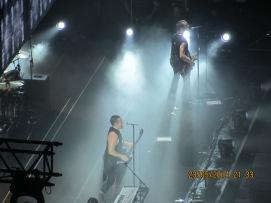 Nine Inch Nails - 23 May 2014