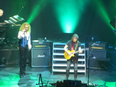 Steve Hackett - 1 Nov 2014 (Hammersmith Apollo)