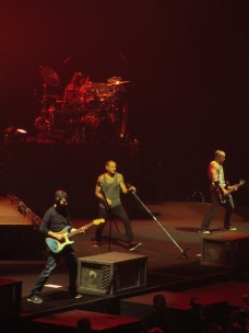 Linkin Park - 24 Nov 2014 - London O2 Arena