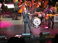 ABC - Lexicon of Love with Southbank Orchestra (8 Nov 2015)