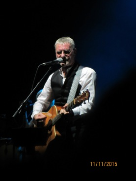 Steve Harley and Cockney Rebel - o2 - London 11 Nov 2015