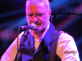 Steve Harley & Cockney Rebel - Under the Bridge, 20 Jan 2017