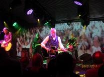 Steve Harley & Cockney Rebel - Under the Bridge, 20 Jan 2017
