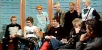 Ah the boys - 1 Dec 1976 on TV