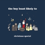 the-boy-least-likely-to-christmas-special-album-art