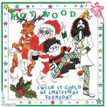 Wizzard - christmas everyday sleeve
