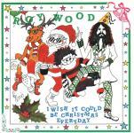 Wizzard - christmas everyday sleeve