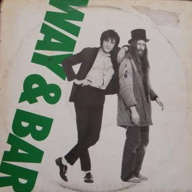 Otway & Barrett - in their pomp