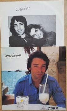 Cured LP - 1981