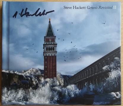 Genesis Re-Visited II CD - 2012