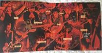 Hellbound Hymns LP