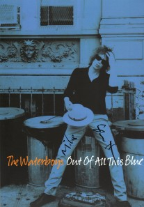 The Waterboys - Out of All This Blue 2017