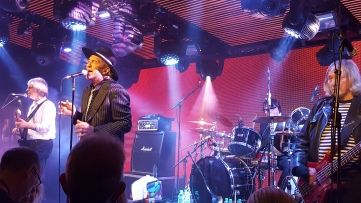 The Tubes - London 7 Oct 2016