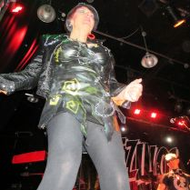 The Rezillos - 229 Club London, 27 Jan 2017