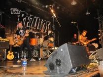 The Rezillos - 229 Club London, 27 Jan 2017