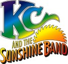KC and the Sunshine Band logo