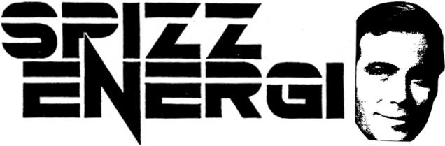 Spizzenergi