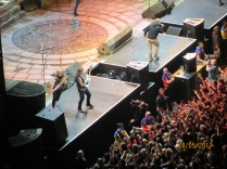 Iron Maiden - London O2 [28 May 2017]
