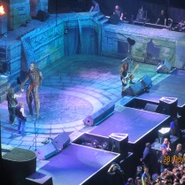 Iron Maiden - London O2 [28 May 2017]