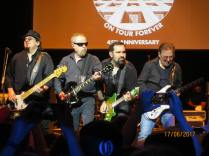 Blue Öyster Cult - Stone Free Festival 2017