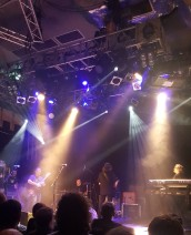 The Icicle Works - O2 Academy Islington – 21 October 2017
