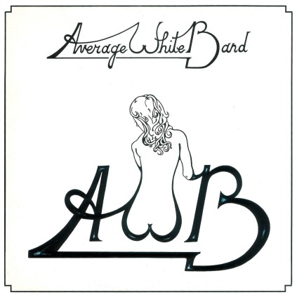 Average White Band - Average White Band