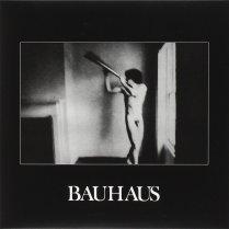 Bauhaus - In The Flat Field
