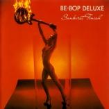 Be-Bop Deluxe - Sunburst Finish