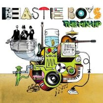 Beastie Boys - The Mix Up