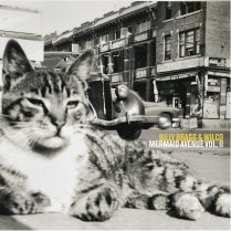 Billy Bragg And Wilco - Mermaid Avenue Vol. II