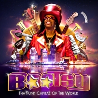 Bootsy Collins - The Funk Capital of the World