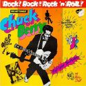Chuck Berry - Rock, Rock, Rock