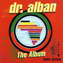 Dr. Alban - Hello Afrika The Album