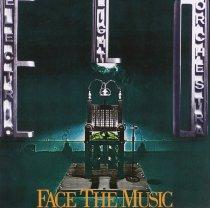 ELO - Face The Music