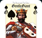 Gentle Giant - The Power and the Glory